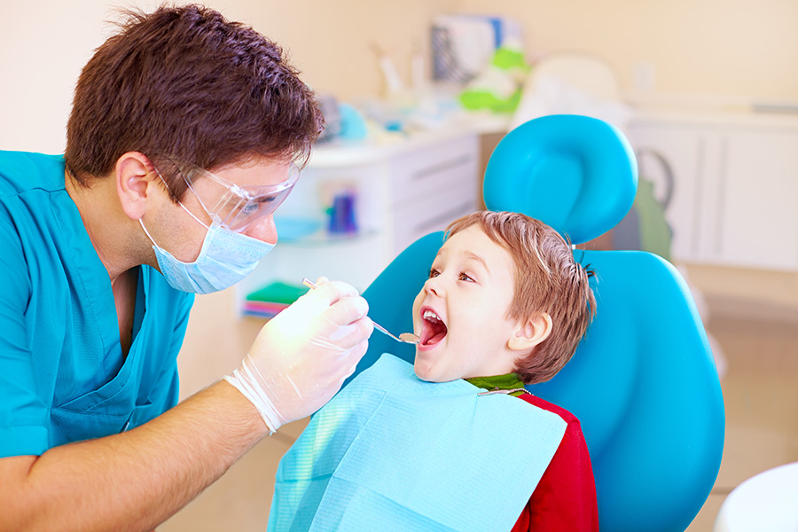 Oral Sedation Dentistry for Your Child